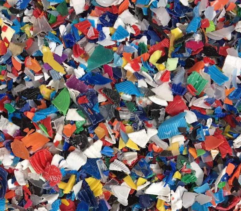 Pivaplast Srl PEHD Scaglia da Riciclo Materie Plastiche Polietilene alta densità